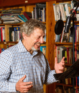 Bruce Barnard Voice Over Actor Library