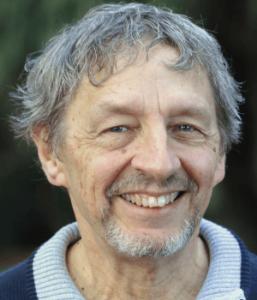 Bruce Barnard Voice Over Actor Photo